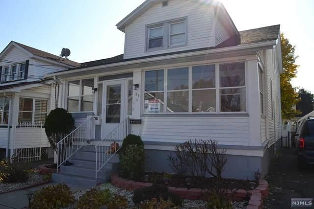 21 Brown Street, Maplewood, NJ 07040 (MLS #20047752) :: William Raveis Baer & McIntosh