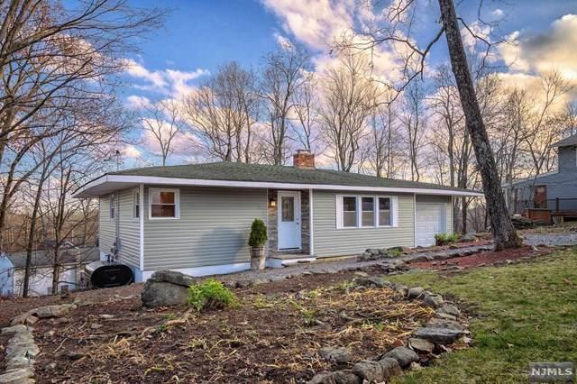 517 Terrace Drive, Vernon, NJ 07422 (MLS #20047792) :: Team Braconi | Christie's International Real Estate | Northern New Jersey