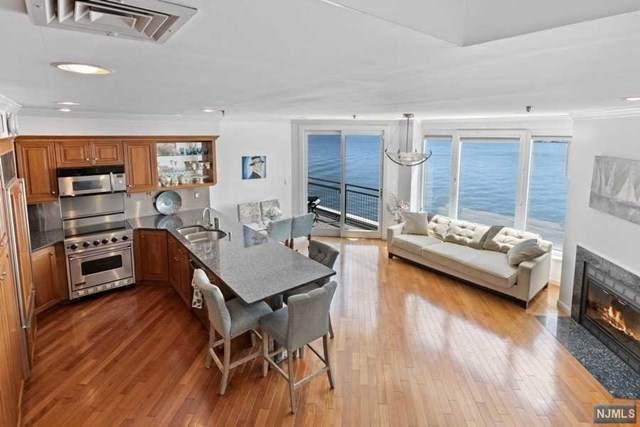 600 Harbor Boulevard #852, Weehawken, NJ 07086 (MLS #20047835) :: Team Francesco/Christie's International Real Estate