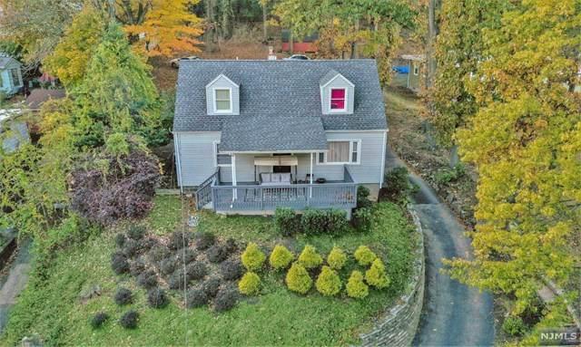 298 Goffle Road, Hawthorne, NJ 07506 (MLS #20047998) :: Team Braconi | Christie's International Real Estate | Northern New Jersey