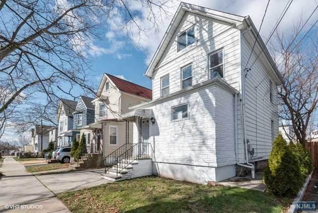 505 Hickory Street, Kearny, NJ 07032 (MLS #20048113) :: William Raveis Baer & McIntosh