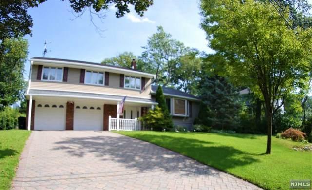 314 Haywood Drive, Paramus, NJ 07652 (MLS #20048151) :: The Sikora Group