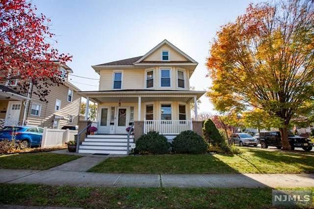 166 Franklin Avenue, Hawthorne, NJ 07506 (MLS #20048168) :: Team Braconi | Christie's International Real Estate | Northern New Jersey