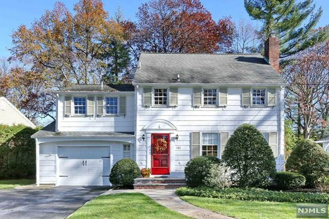 141 Rodney Street, Glen Rock, NJ 07452 (MLS #20048183) :: Team Braconi   Christie's International Real Estate   Northern New Jersey