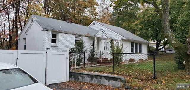 143 Linda Vista Avenue, North Haledon, NJ 07508 (MLS #20048258) :: The Sikora Group
