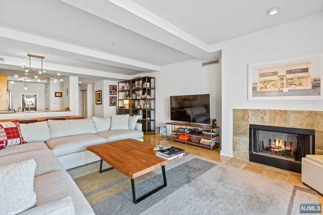 600 Harbor Boulevard #773, Weehawken, NJ 07086 (MLS #20048275) :: Team Francesco/Christie's International Real Estate