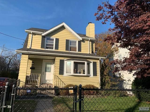 165 Coleman Street, Bergenfield, NJ 07621 (MLS #20048297) :: Team Braconi | Christie's International Real Estate | Northern New Jersey