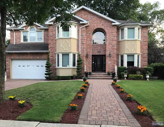 196 Homestead Road, Paramus, NJ 07652 (MLS #20048300) :: The Sikora Group