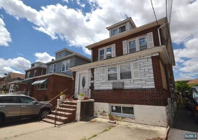 117 Shaler Avenue, Fairview, NJ 07022 (MLS #20048377) :: William Raveis Baer & McIntosh