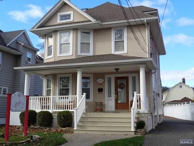 270 Lafayette Avenue, Hawthorne, NJ 07506 (MLS #20048492) :: Team Braconi | Christie's International Real Estate | Northern New Jersey