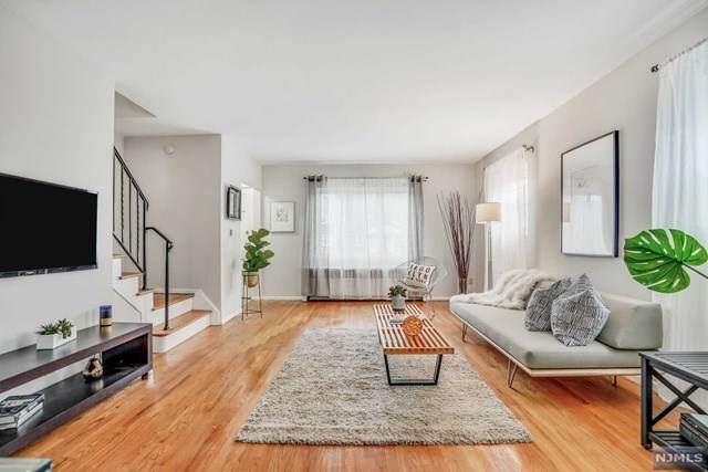 16 Towers Street, Jersey City, NJ 07305 (MLS #20048556) :: Team Francesco/Christie's International Real Estate