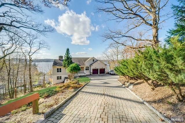 41 Castle Rock Road, Jefferson Township, NJ 07849 (MLS #20048570) :: Team Braconi | Christie's International Real Estate | Northern New Jersey
