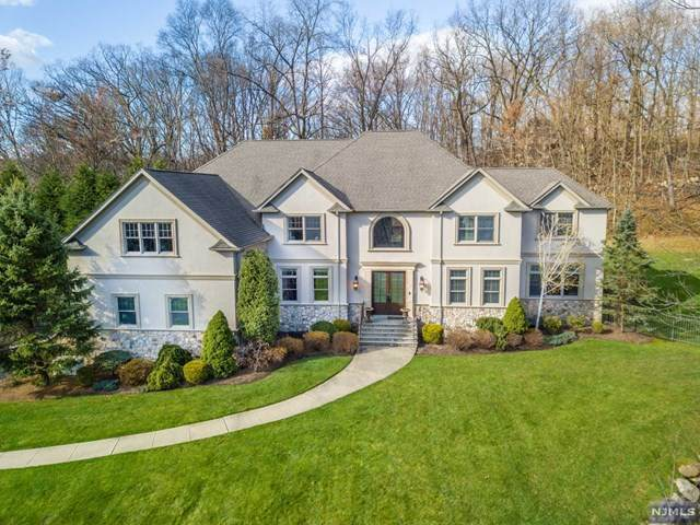 21 Masar Road, Montville Township, NJ 07005 (MLS #20048586) :: Team Braconi | Christie's International Real Estate | Northern New Jersey