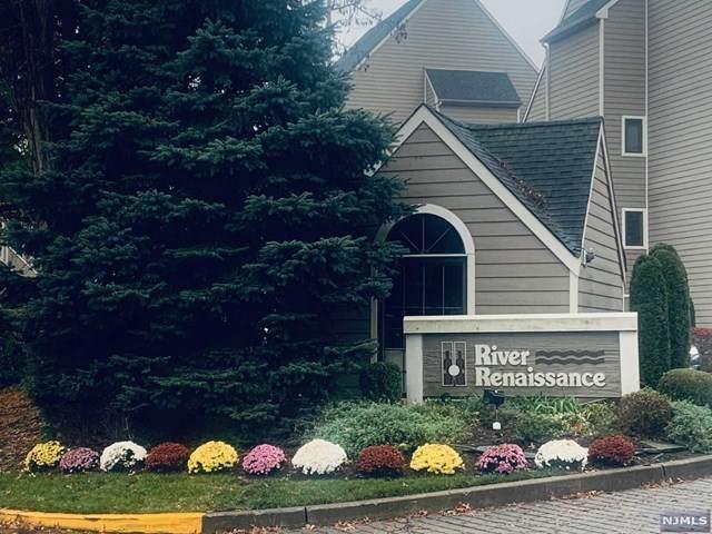 416 River Renaissance A16, East Rutherford, NJ 07073 (#20048629) :: NJJoe Group at Keller Williams Park Views Realty