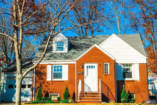 285 Myrtle Avenue, New Milford, NJ 07646 (#20048642) :: NJJoe Group at Keller Williams Park Views Realty