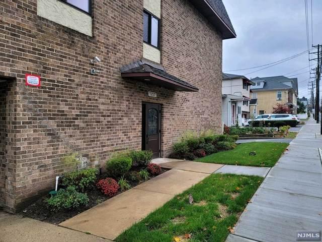 176 Hackensack Street #6, Wood Ridge, NJ 07075 (#20048660) :: NJJoe Group at Keller Williams Park Views Realty