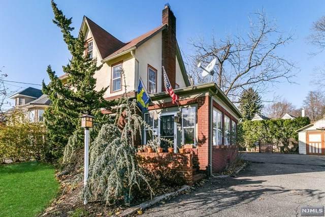 263 E Main Street, Ramsey, NJ 07446 (MLS #20048726) :: Team Braconi | Christie's International Real Estate | Northern New Jersey