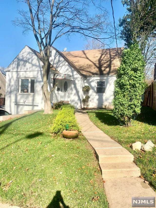 509 North Street, Teaneck, NJ 07666 (#20048760) :: NJJoe Group at Keller Williams Park Views Realty