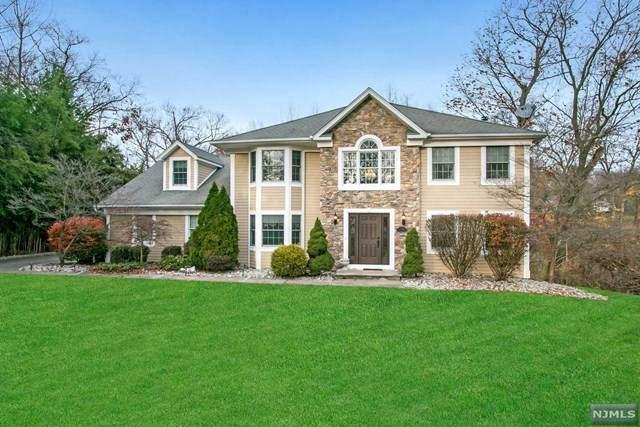 14 Stacey Lane, Woodcliff Lake, NJ 07677 (MLS #20048778) :: William Raveis Baer & McIntosh