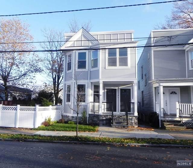 518 Hickory Street, Kearny, NJ 07032 (MLS #20048780) :: William Raveis Baer & McIntosh