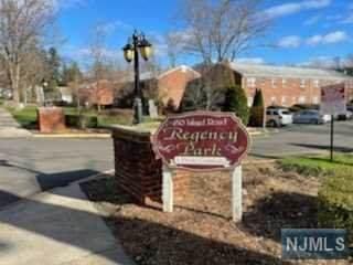 55 Regency Park, Ramsey, NJ 07446 (MLS #20048788) :: Team Braconi | Christie's International Real Estate | Northern New Jersey