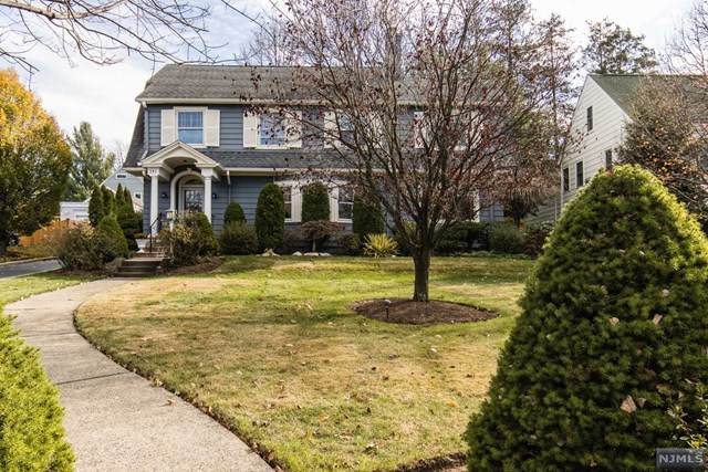 281 Valley Road, Montclair, NJ 07042 (MLS #20048789) :: William Raveis Baer & McIntosh