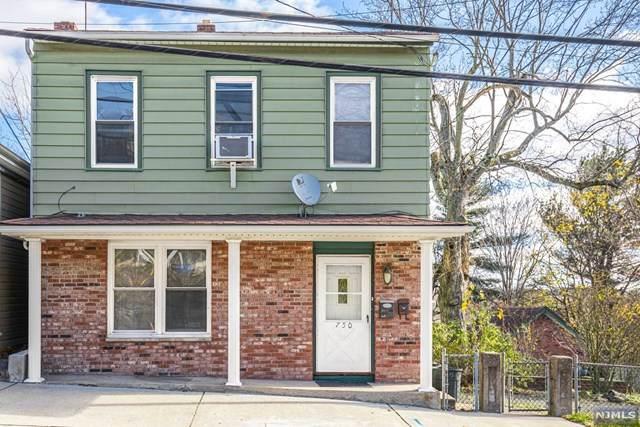 750 Belmont Avenue, North Haledon, NJ 07508 (MLS #20048797) :: The Sikora Group
