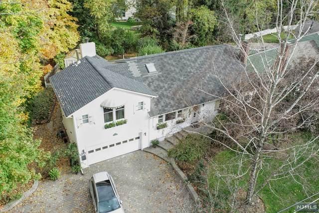 90 S Franklin Turnpike, Ramsey, NJ 07446 (MLS #20048808) :: Team Braconi | Christie's International Real Estate | Northern New Jersey