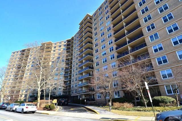 2200 N Central Road 7 T, Fort Lee, NJ 07024 (MLS #20048834) :: Team Francesco/Christie's International Real Estate