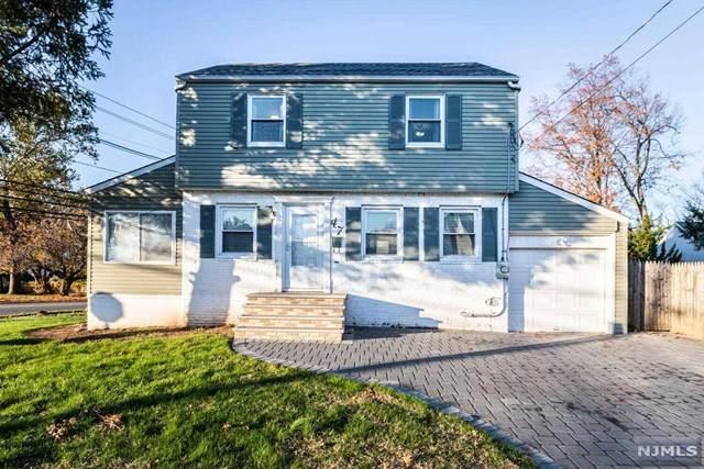 47 Sugden Street, Bergenfield, NJ 07621 (MLS #20048876) :: Team Braconi | Christie's International Real Estate | Northern New Jersey