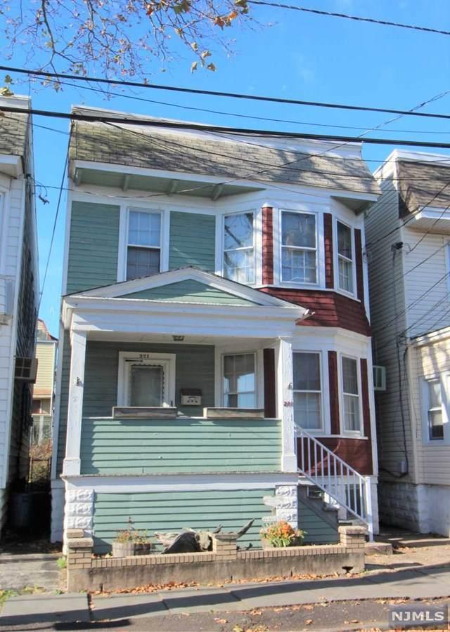 271 Hickory Street, Kearny, NJ 07032 (MLS #20048925) :: William Raveis Baer & McIntosh