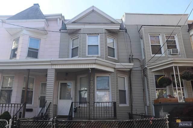 54 E 34th Street, Bayonne, NJ 07002 (MLS #20048934) :: Team Braconi   Christie's International Real Estate   Northern New Jersey