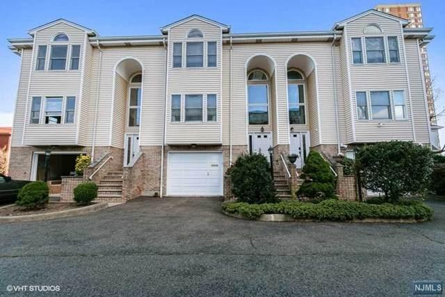 150 English Street, Fort Lee, NJ 07024 (MLS #20048980) :: Team Francesco/Christie's International Real Estate