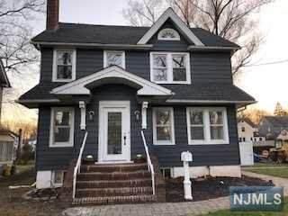 142 Griggs Avenue, Teaneck, NJ 07666 (#20048981) :: NJJoe Group at Keller Williams Park Views Realty