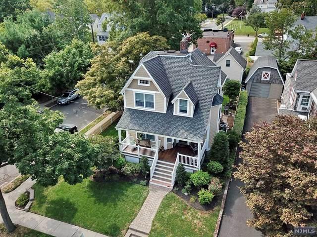 341 Maple Avenue, Oradell, NJ 07649 (MLS #20048991) :: The Sikora Group