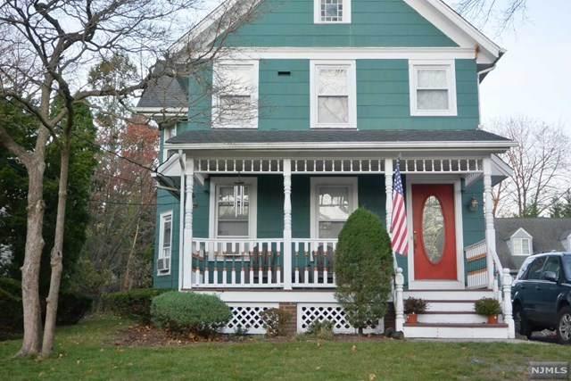 301 Maple Avenue, Oradell, NJ 07649 (MLS #20048992) :: The Sikora Group