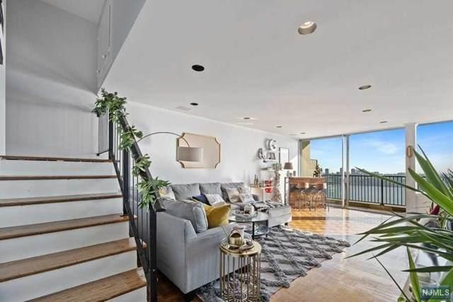 3 Horizon Road #1429., Fort Lee, NJ 07024 (MLS #20049072) :: Team Francesco/Christie's International Real Estate