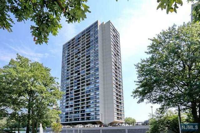 6 Horizon Road #1105, Fort Lee, NJ 07024 (MLS #20049099) :: Team Francesco/Christie's International Real Estate