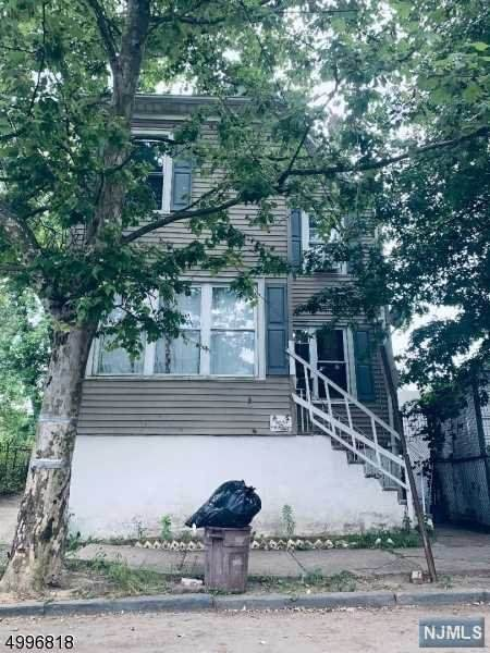 218 N 1st Street, Paterson, NJ 07522 (MLS #20049126) :: Team Braconi   Christie's International Real Estate   Northern New Jersey