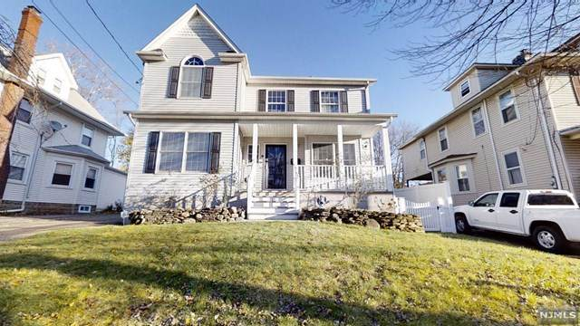 27 Malvern Place, Verona, NJ 07044 (MLS #20049168) :: William Raveis Baer & McIntosh