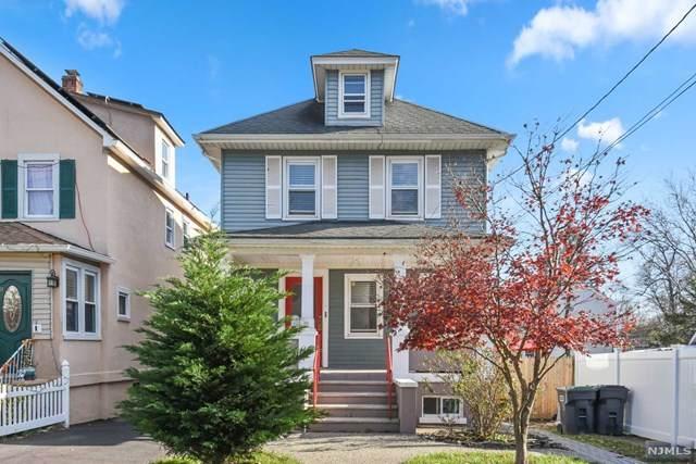 13 S Woodside Avenue, Bergenfield, NJ 07621 (MLS #20049170) :: Team Braconi | Christie's International Real Estate | Northern New Jersey