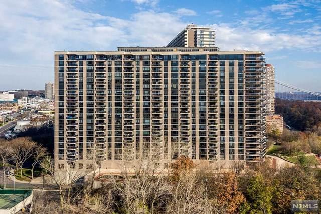 1512 Palisade Avenue 10A, Fort Lee, NJ 07024 (MLS #20049173) :: Team Francesco/Christie's International Real Estate