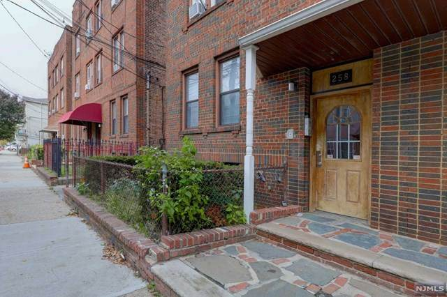 258 Clendenny Avenue 6X, Jersey City, NJ 07304 (MLS #20049188) :: Team Francesco/Christie's International Real Estate