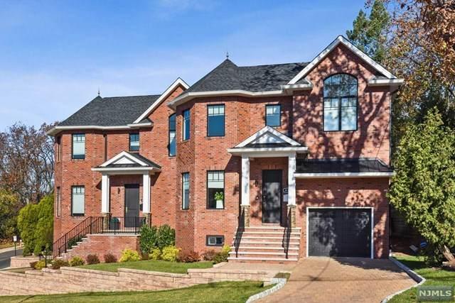 419 Stillwell Avenue B, Fort Lee, NJ 07024 (MLS #20049211) :: Team Francesco/Christie's International Real Estate