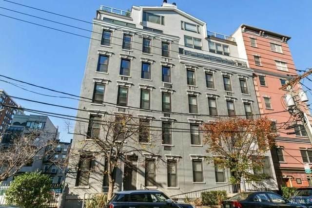 80 Bloomfield Street 3B, Hoboken, NJ 07030 (MLS #20049223) :: Team Francesco/Christie's International Real Estate