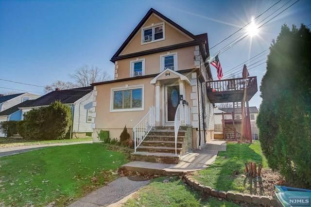 94 Grove Street, Bergenfield, NJ 07621 (MLS #20049256) :: Team Braconi | Christie's International Real Estate | Northern New Jersey