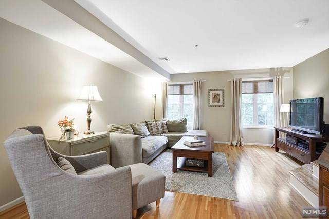 17-25 Church Street #12, South Orange Village, NJ 07079 (MLS #20049269) :: The Lane Team