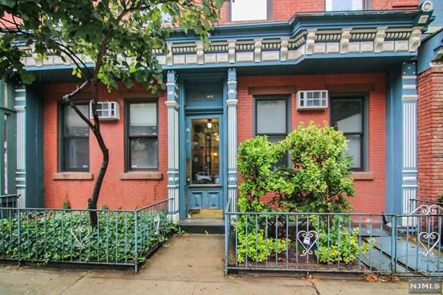 1206 Washington Street #4, Hoboken, NJ 07030 (MLS #20049276) :: Team Francesco/Christie's International Real Estate