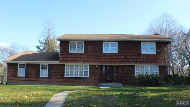 24 Princeton Drive, Woodcliff Lake, NJ 07677 (MLS #20049288) :: William Raveis Baer & McIntosh