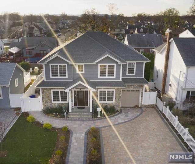 571 Beech Avenue, Saddle Brook, NJ 07663 (#20049299) :: NJJoe Group at Keller Williams Park Views Realty